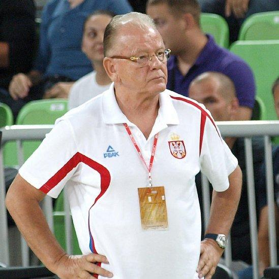 Duda Ivković