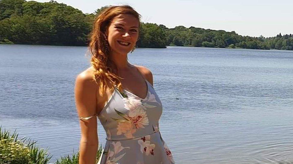 Kat Kingsley
