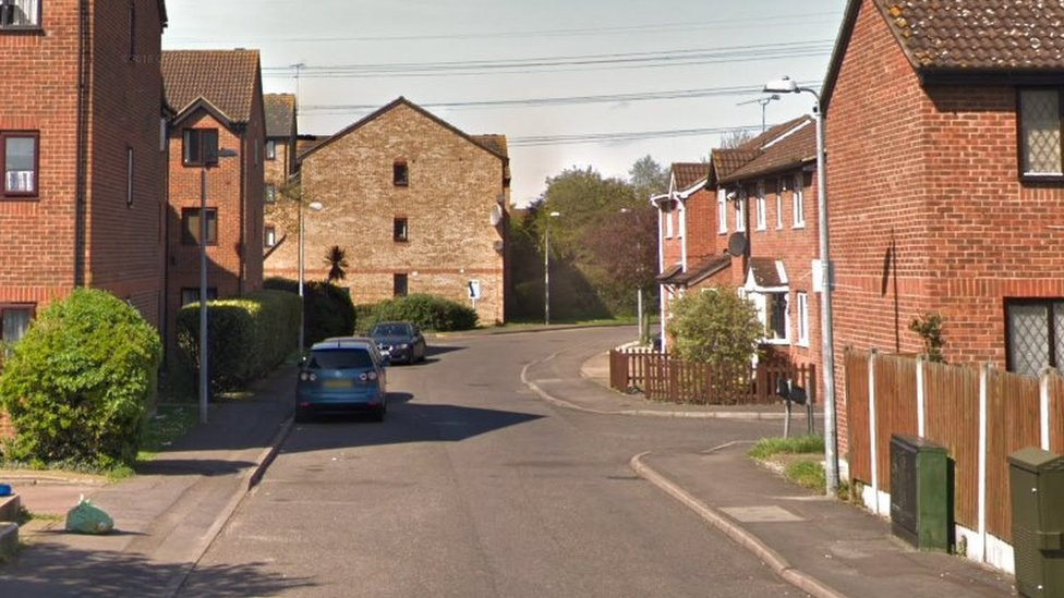 Man quizzed over 'assault' death in Grays
