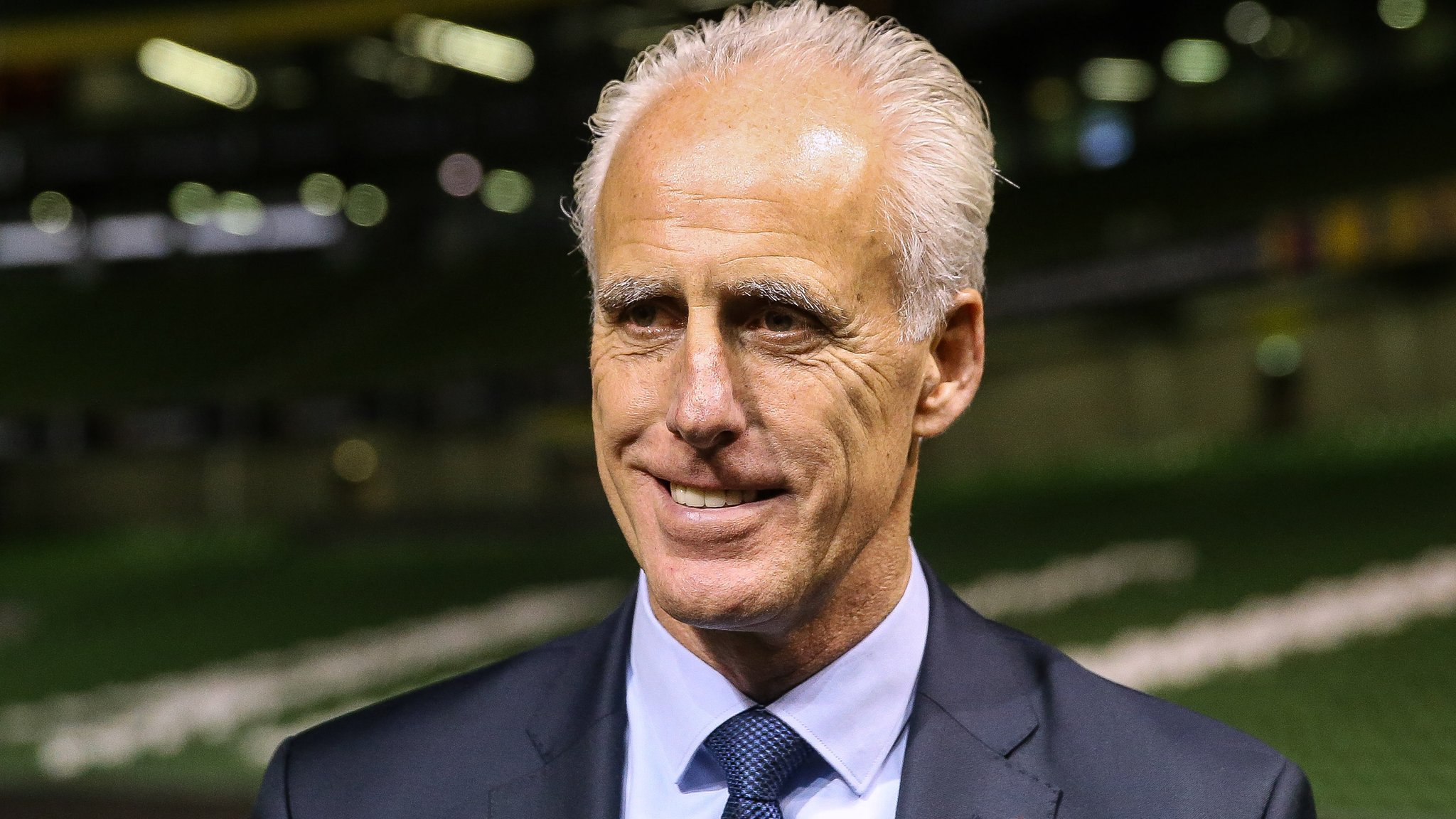 Euro 2020 qualifiers: Mick McCarthy's second Republic stint begins in Gibraltar