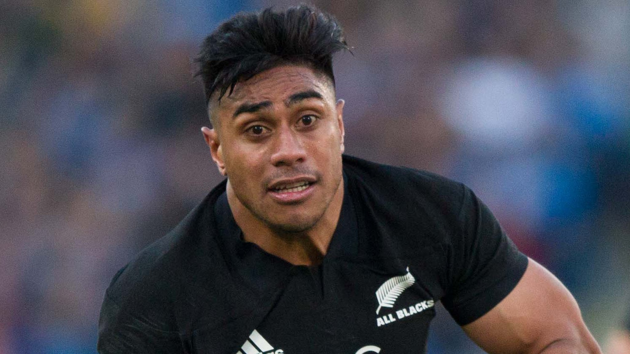 Malakai Fekitoa: Wasps sign All Blacks centre from Top 14 side Toulon