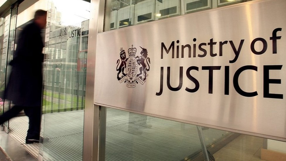 London's 'unsatisfactory' probation services 'letting down victims'