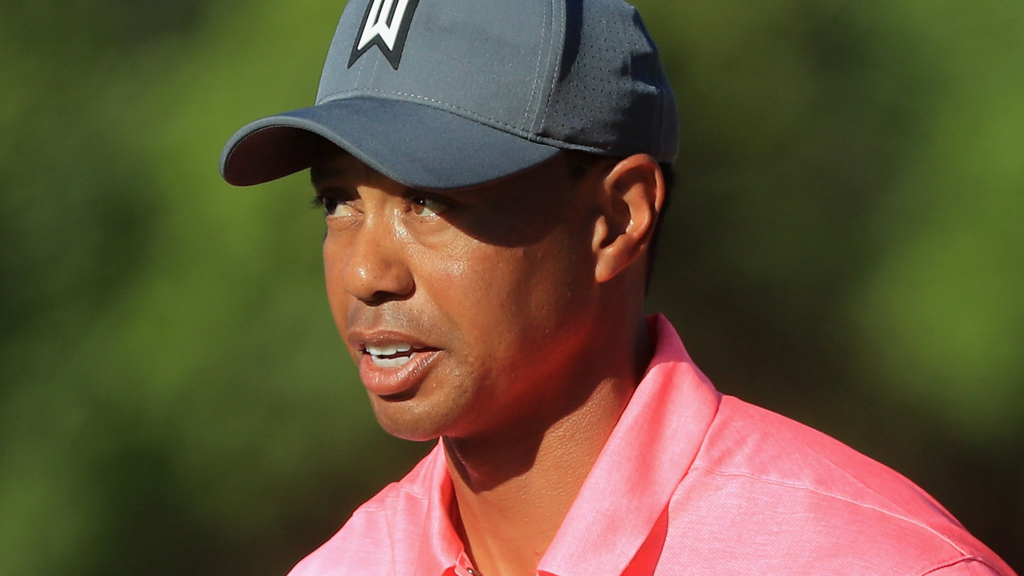 Stenson and DeChambeau lead at Bay Hill as Woods falters