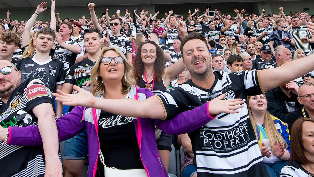 Magic Weekend: Five reasons to watch Super League's annual carnival of rugby league