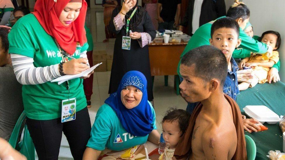 Warga Marawi