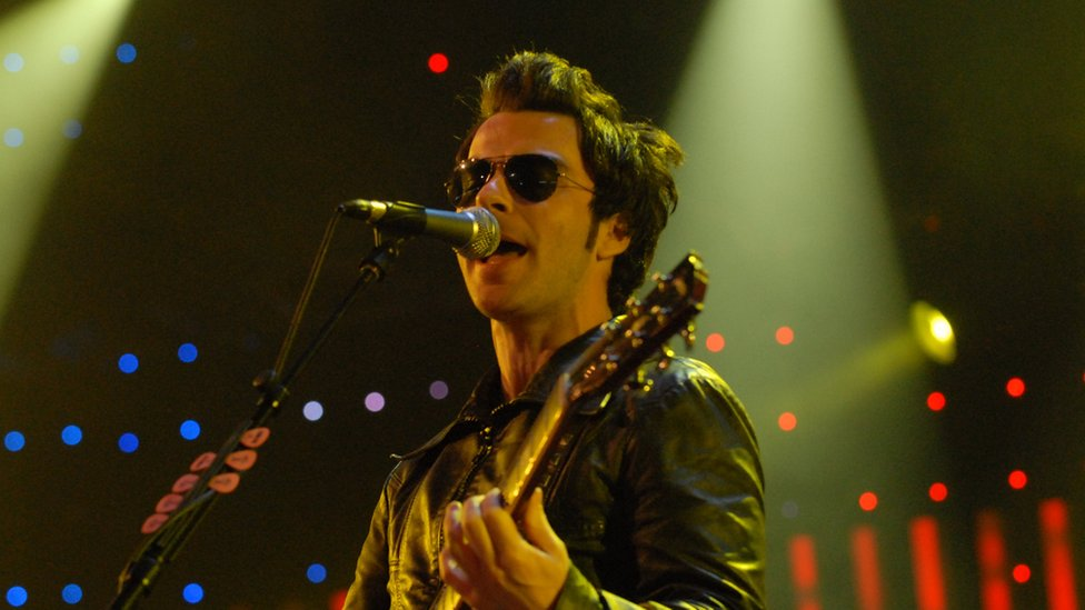 BBC News - Stereophonics to headline opening day of TRNSMT 2018