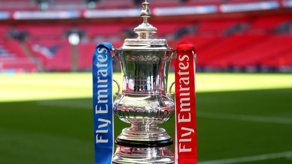 FA Cup: Second-round tie between Solihull Moors and Blackpool live on BBC