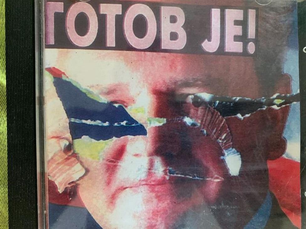 Milošević, peti oktobar,