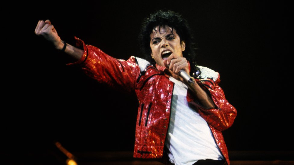 Michael Jackson musical set for Broadway
