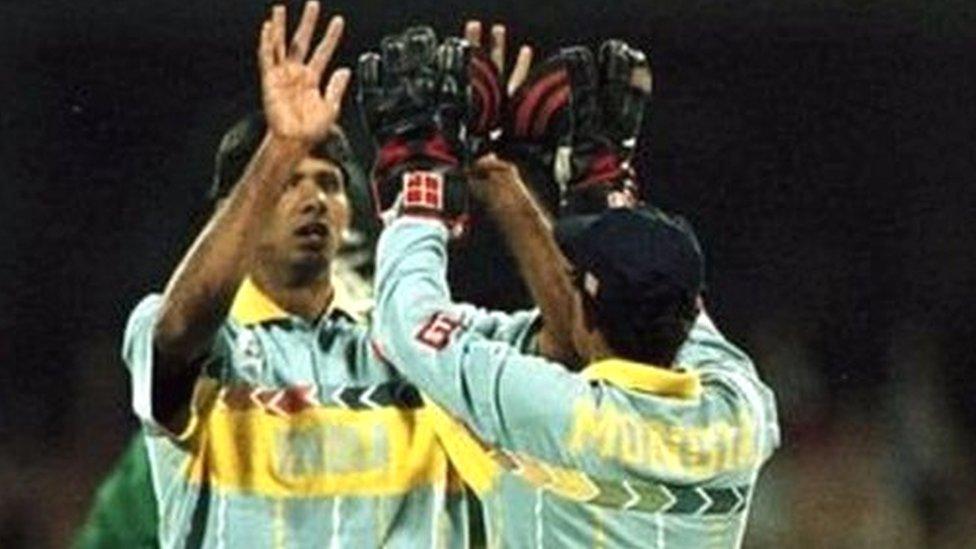 एशिया कपः भारत-पाकिस्तान मुक़ाबले का यादगार इतिहास