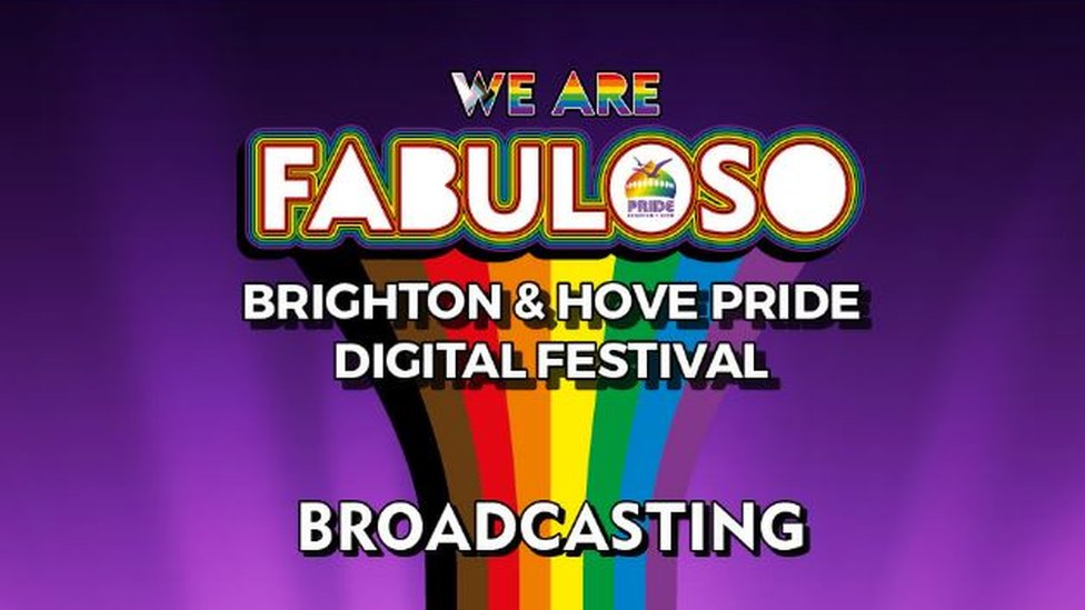 BBC News - Brighton Pride: Revellers told stay away amid Covid-19 fears