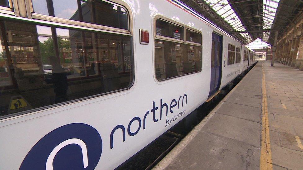 Lakes Line rail services return despite Northern suspension