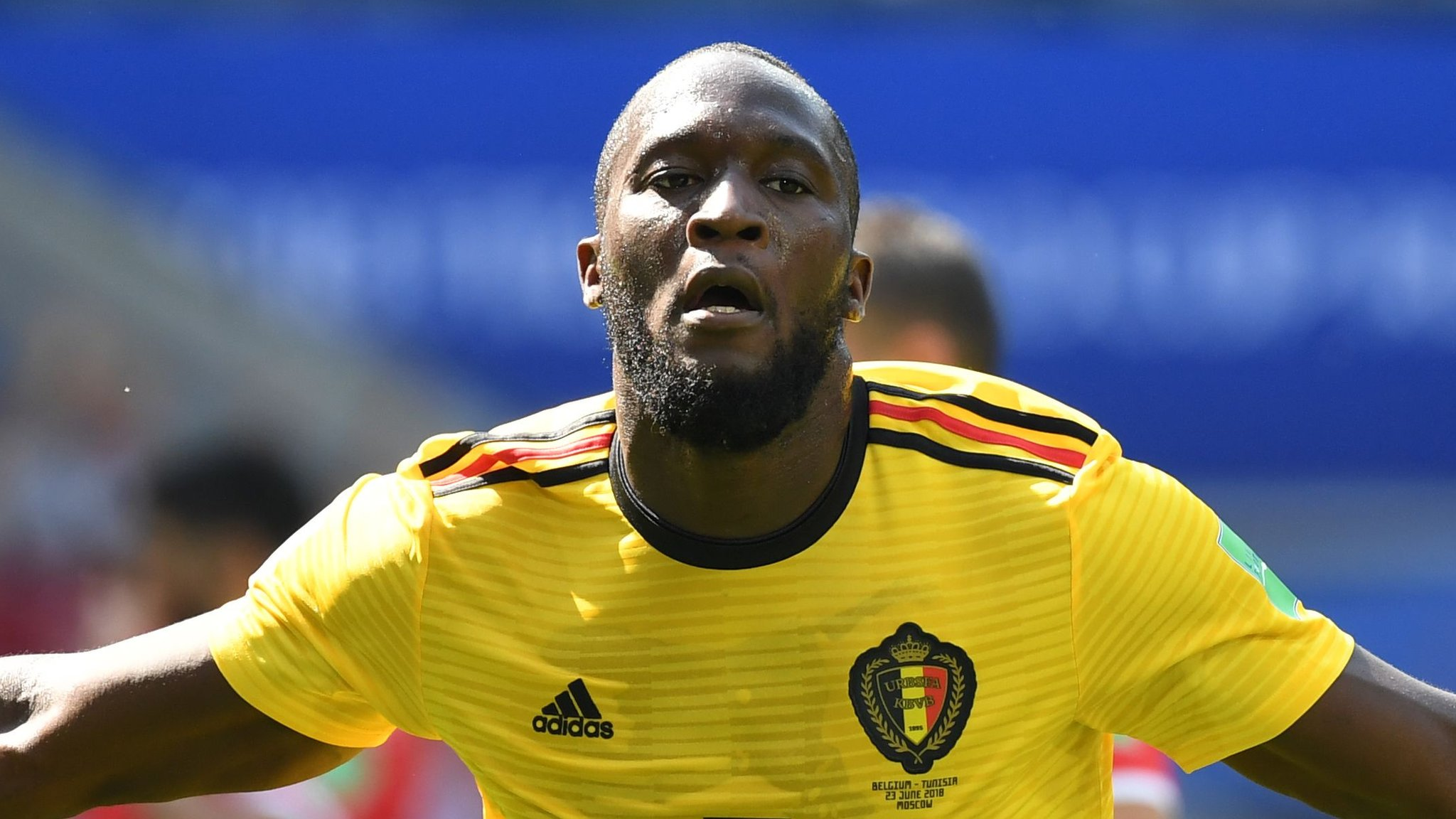 It's now or never for Belgium's golden generation - Lukaku