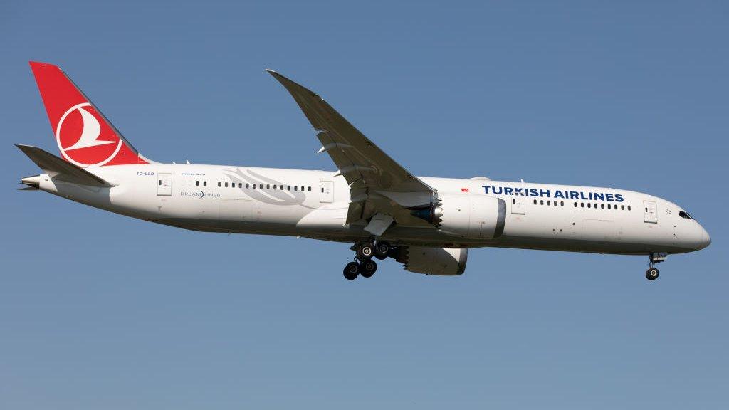 Россия решила возобновить полеты в Турцию и еще восемь стран