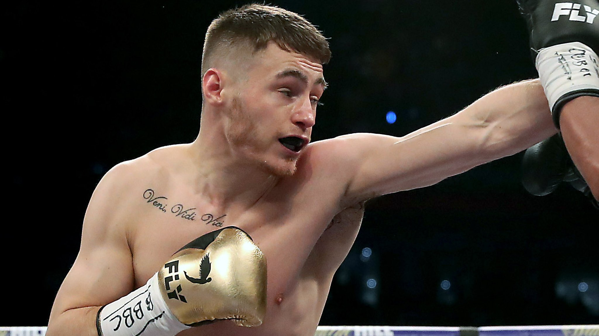 World Boxing Super Series: Ryan Burnett signs up for Friday's draw in Moscow