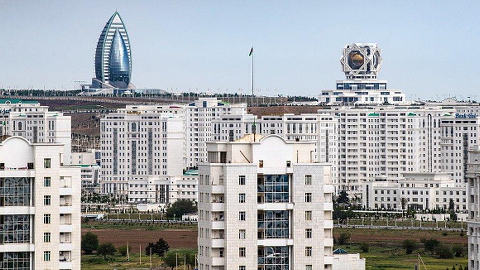 Ашхабад признан самым дорогим городом мира для иностранцев. Почему так вышло, и кто еще в рейтинге?