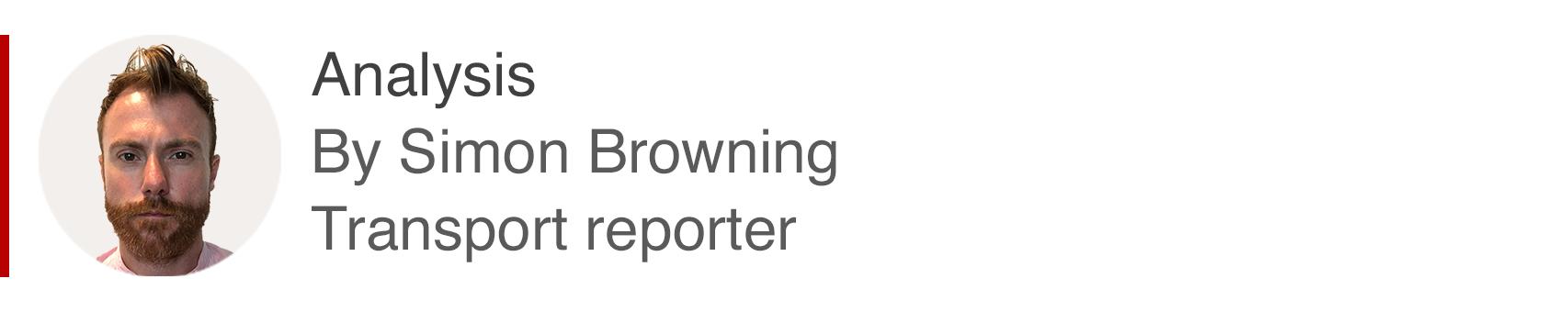 Analysis box by Simon Browning, transport reporter