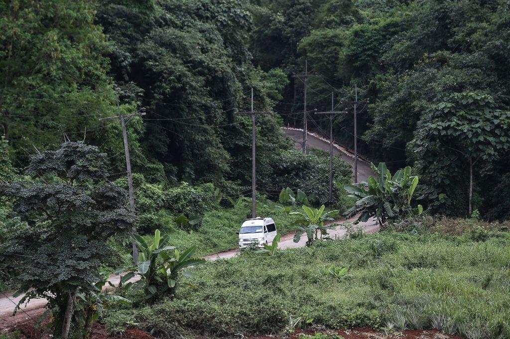 La cueva va a ser convertida en un museo para mostrar cómo se realizó el rescate de los 12 adolescentes y su entrenador.