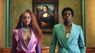 The Carters album 'was last-minute'