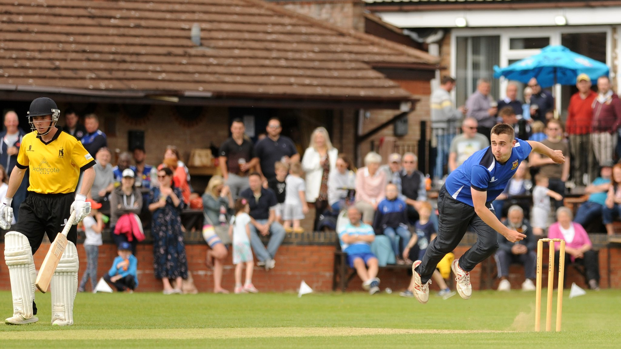 The Hundred: 'Being on BBC will make big difference', say Warwickshire after clubs trial