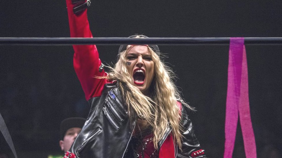Big Daddy to Toni Storm: The revival of British wrestling