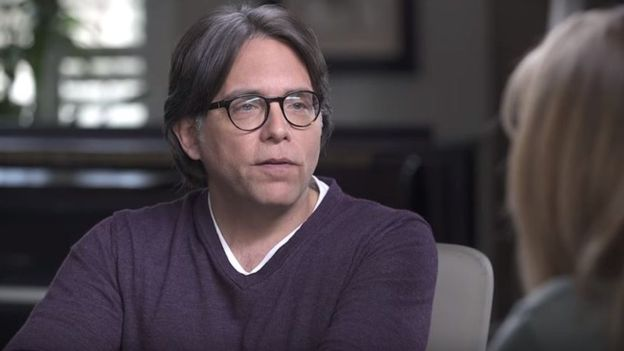 Nxivm: Sex cult leader Raniere found guilty in New York