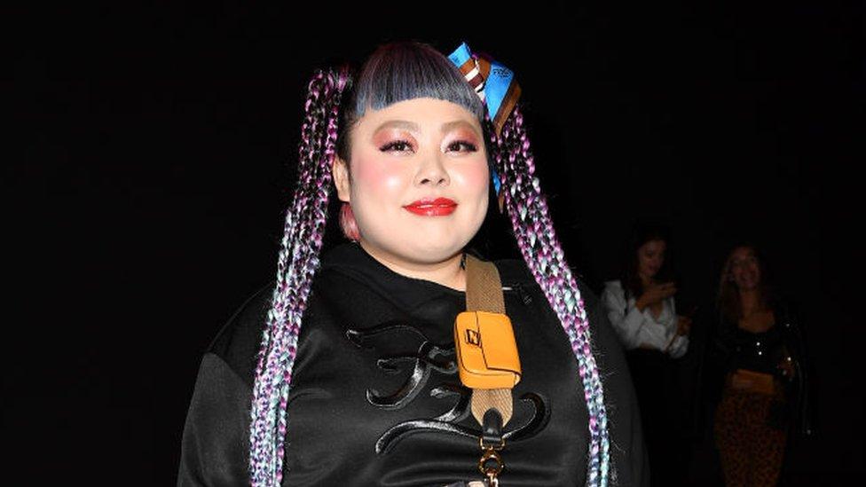 Naomi Watanabe, Jepang, komedian, perempuan, olimpiade Tokyo