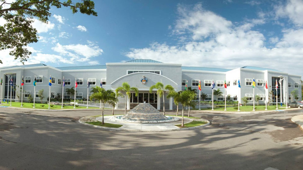 The University of West Indies is Jamaica's first entrant in the rankings