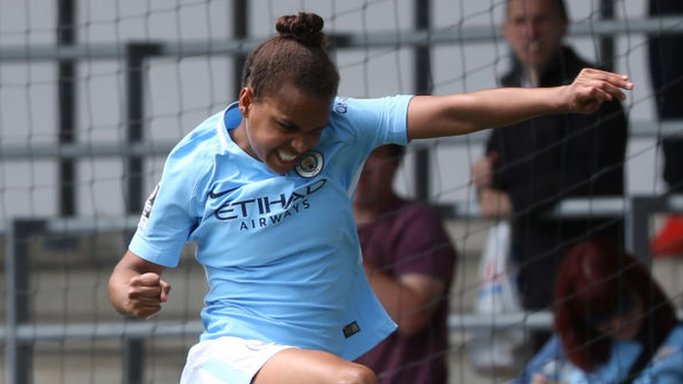 Man City Women hit seven in thumping win over West Ham - report & highlights