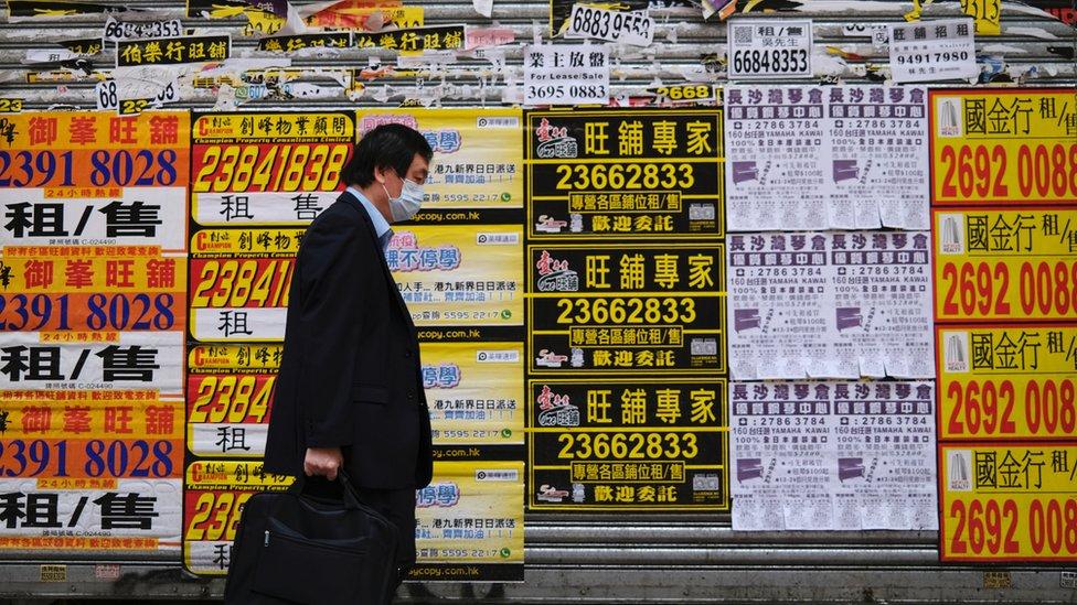 香港政府最新的數字顯示,當地的失業率已經增至6.2%。