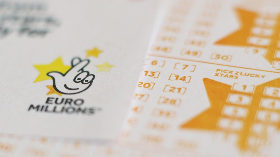 EuroMillions: Jackpot of more than £39m won by UK ticket-holder thumbnail