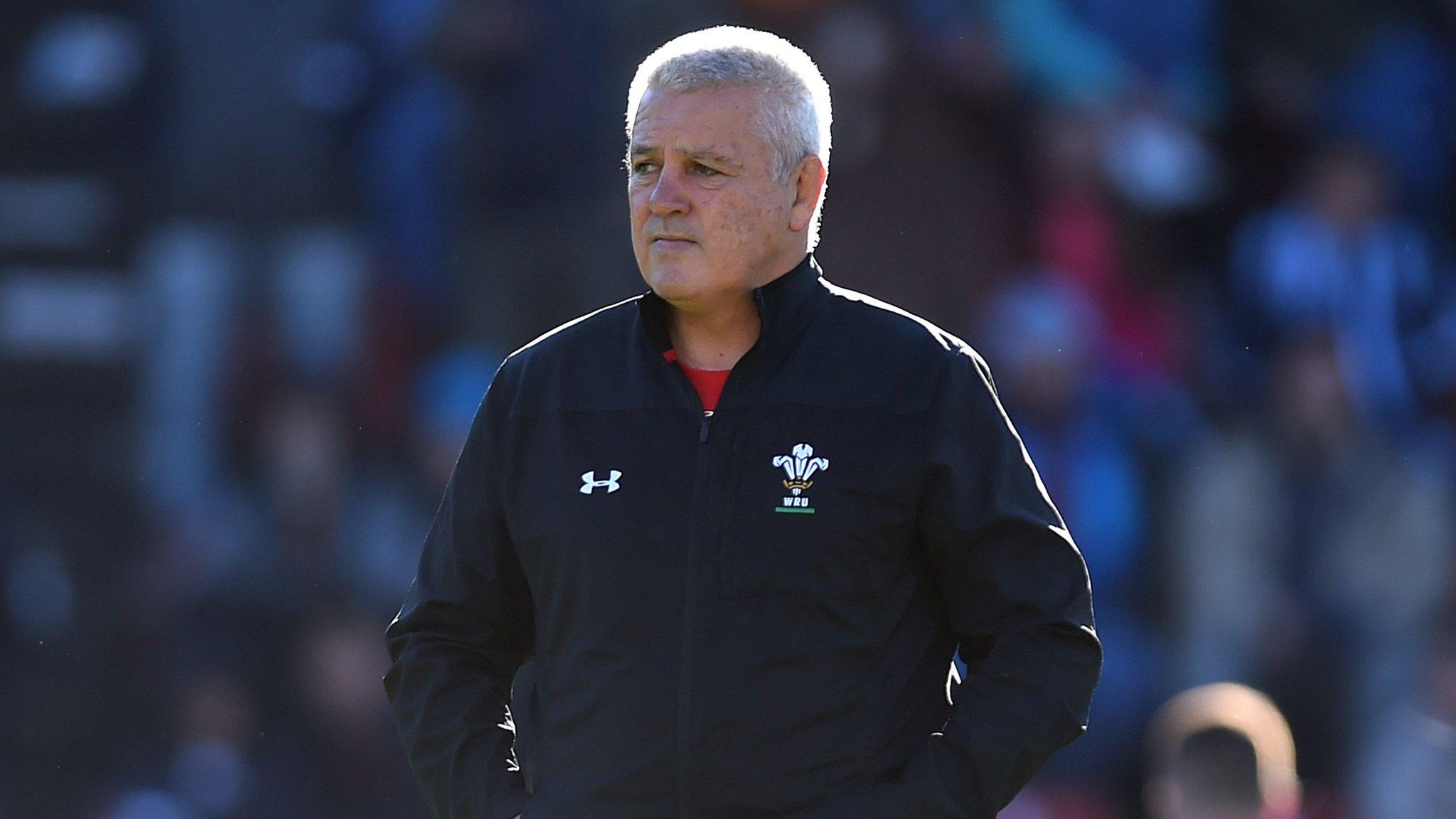 Warren Gatland: Wales coach says unbeaten tour is 'most pleasing' trip