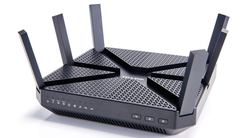 Señales inalámbricas wifi sirven para identificar objetos