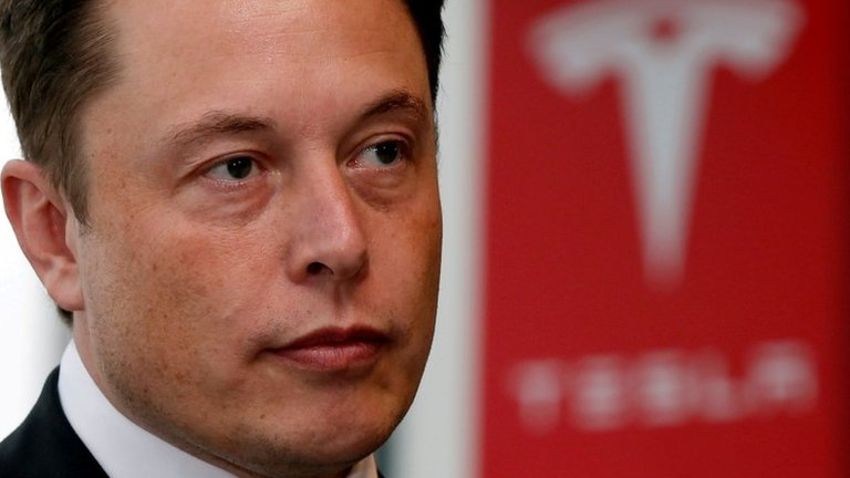 Elon Musk reaches deal over tweets about taking Tesla private