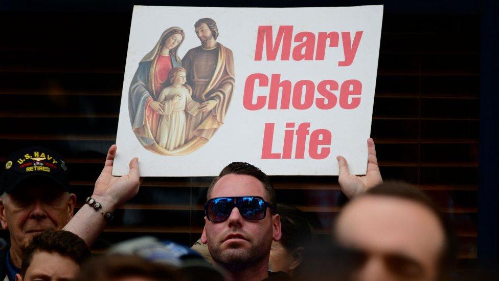 Alabama kürtaj yasağı