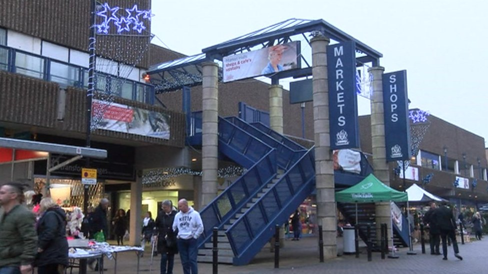 Barnsley retailers 'forced' to close due to £41m revamp ...