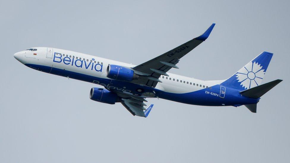 Beloruska aviokompanija leti do 20 gradova Evropske unije