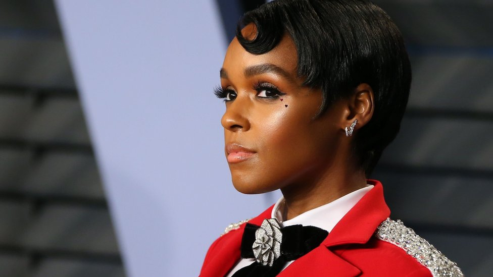 Janelle Monae Reflects On How The Media Covered Her Coming Out As Pansexual Bbc News