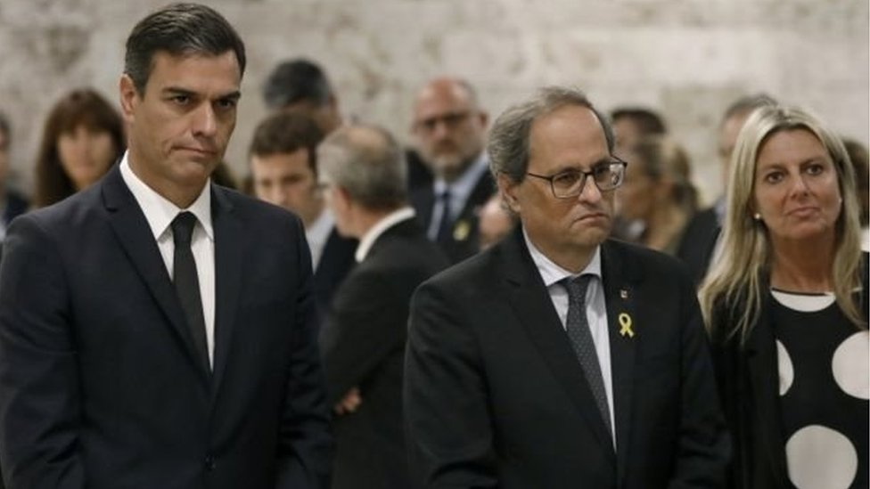 В Іспанії поховали Монсеррат Кабальє