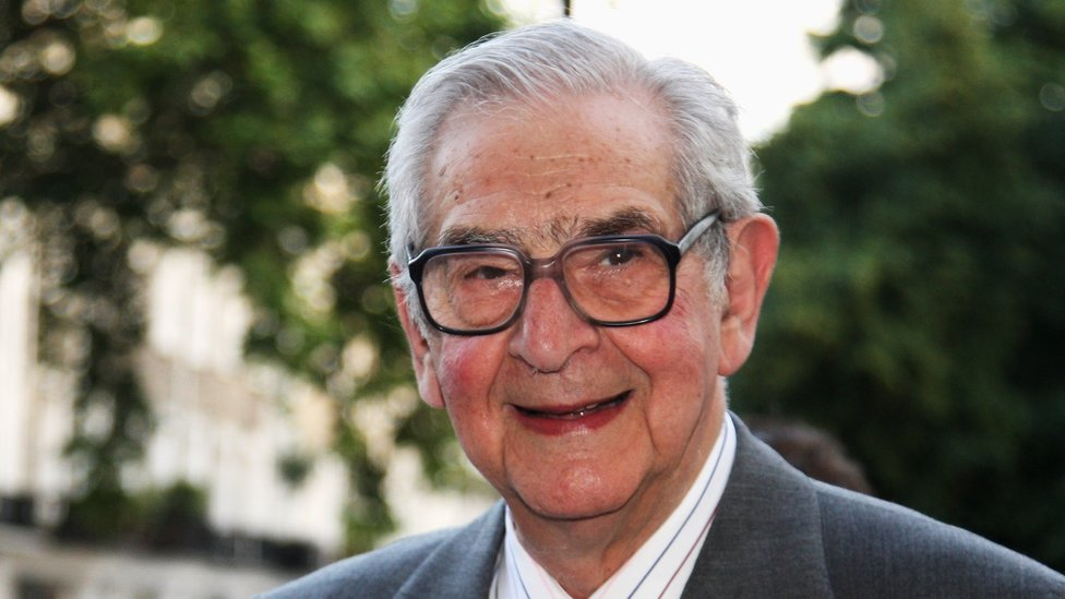 Obituary: Denis Norden