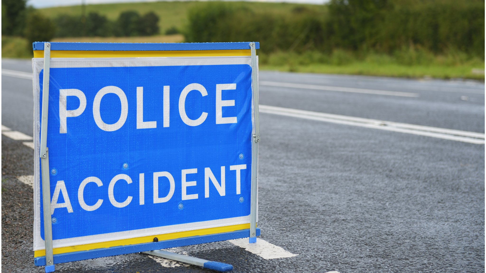 Easter weekend tragedy as four die on Scotland's roads