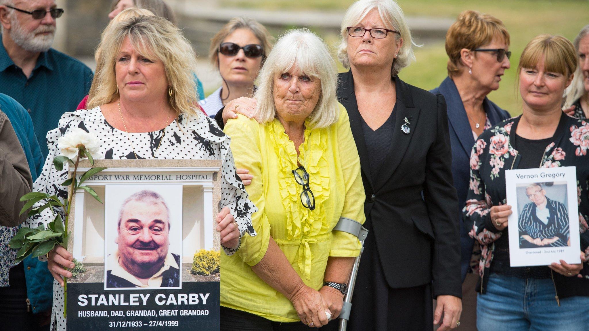 Gosport hospital deaths: Drugs scandal 'may be happening elsewhere'
