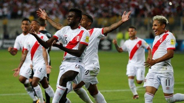 La Blanquirroja regresó a la máxima cita futbolística tras vencer 2-0 a Nueva Zelanda en repechaje.