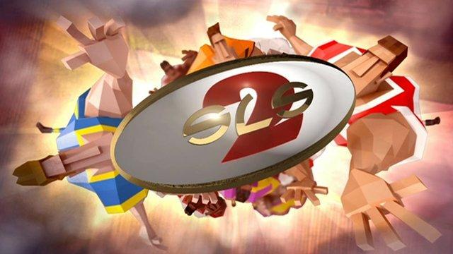 SLS2 logo
