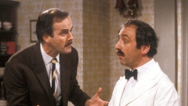 A look back at the life of Fawlty Towers star Andrew Sachs, who has died aged 86.
