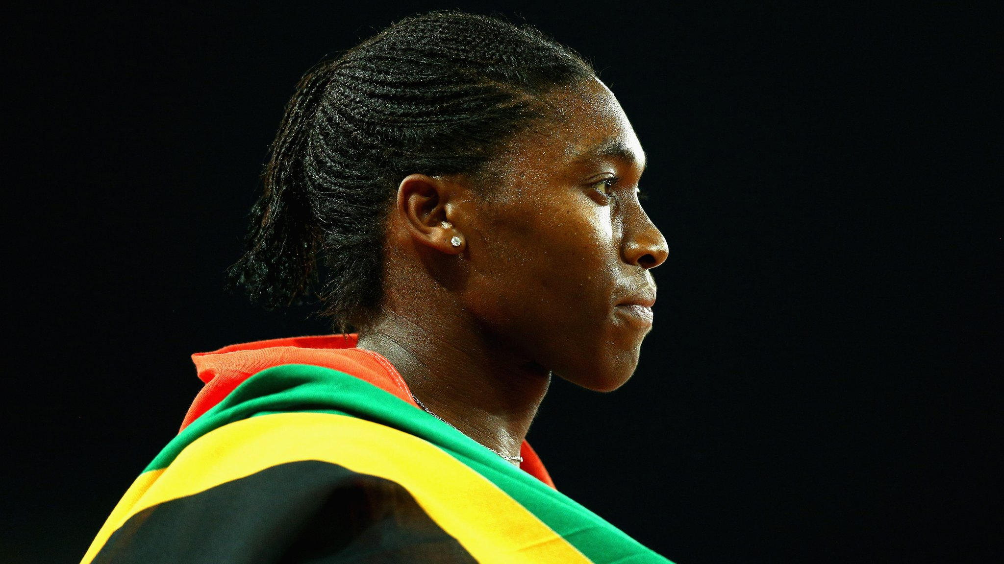 IAAF testosterone rule 'humiliating and harmful' - United Nations