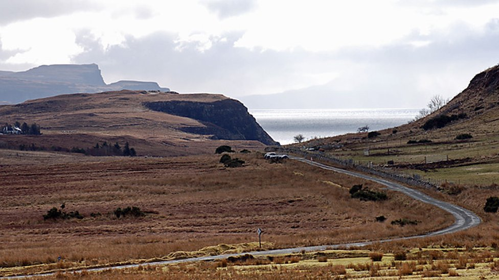 Highlands and Islands Enterprise to sell estate on Skye