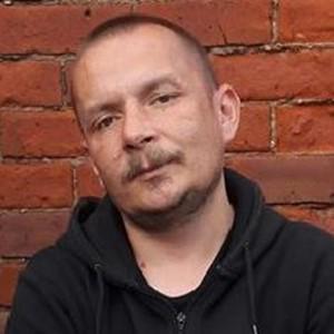 Photo of Przemyslaw Cierniak
