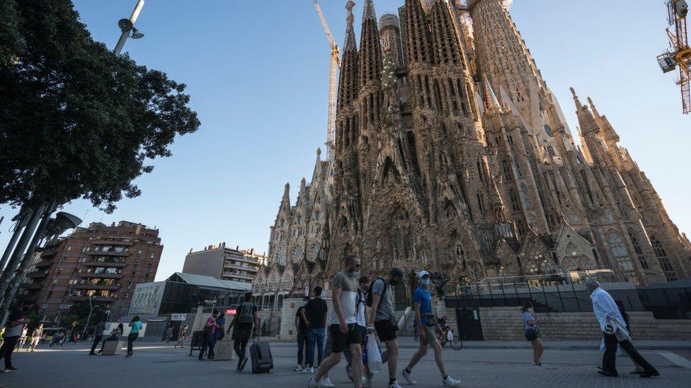 Barcelona plans major increase in 'green' zones thumbnail