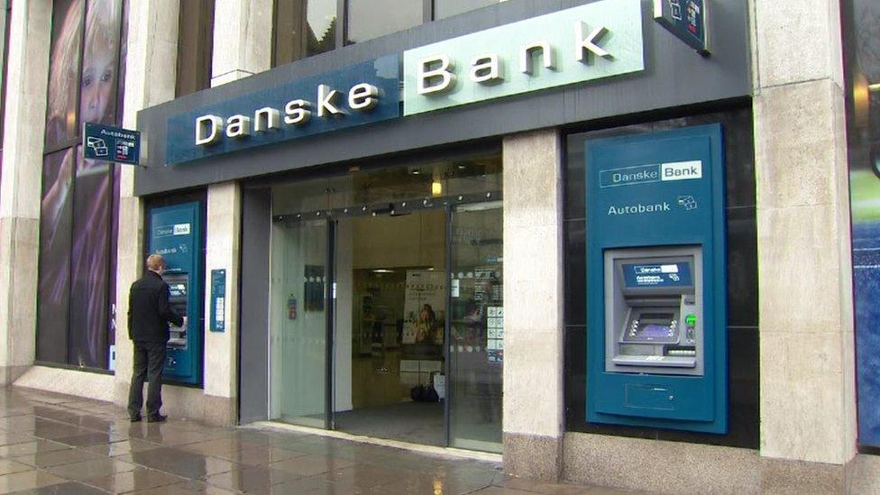 Danske Bank Mobiili